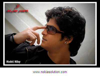 Film Actor Niloy