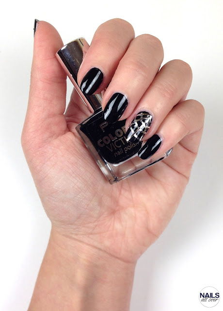 """Essence Studio Nails 24/7 Nail Base P2 """"Eternal"""" Striping Tape Seche Vite Dry Fast Top Coat - Nailsallover Nails All Over"""
