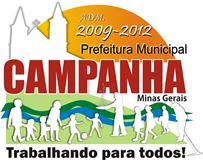 Prefeitura Municipal de Campanha - Minas Gerais