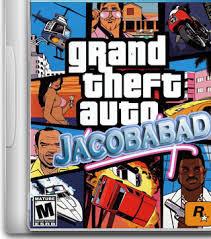 Free Download GTA Jacobabad Game Full Version