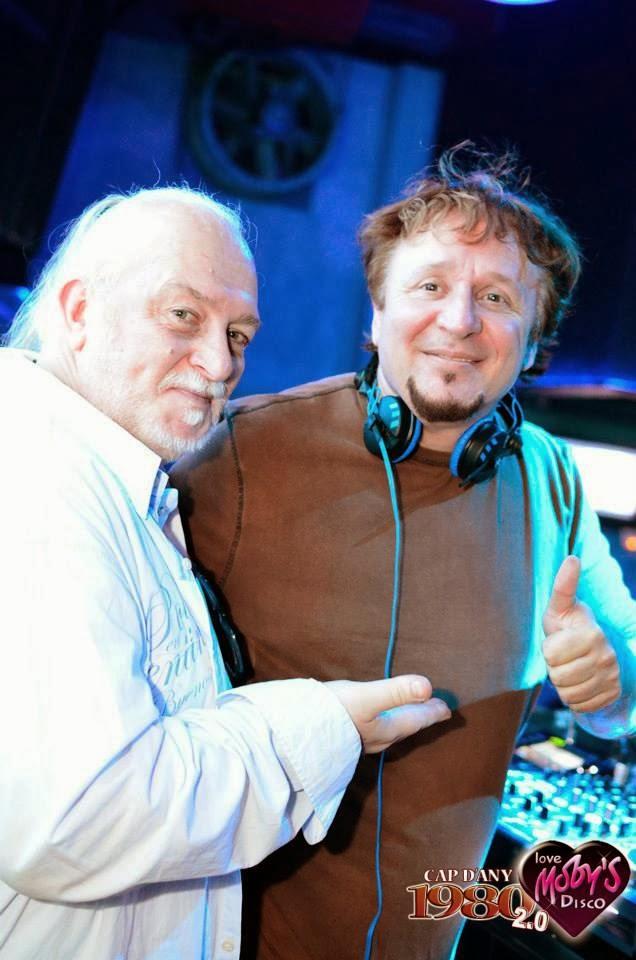 DJ RAUL FIGHETTI 2014