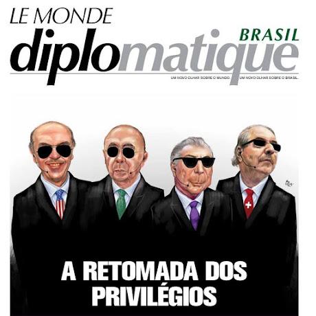 Le Monde Diplomatique - Julho de 2016