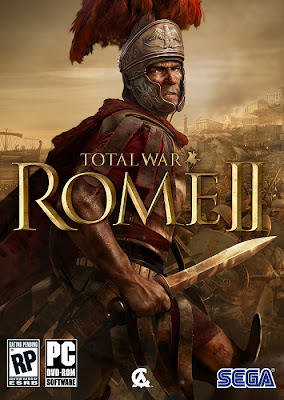 Total War Rome II Game