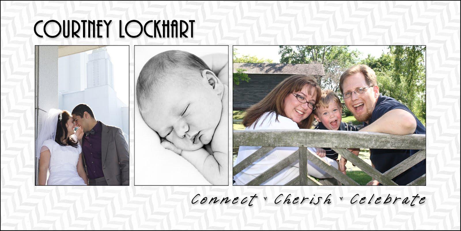 Courtney Lockhart Photography