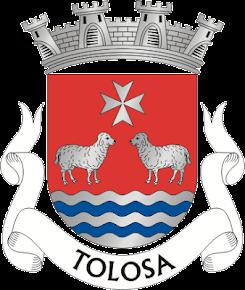 TOLOSA - TERRA LABORIOSA