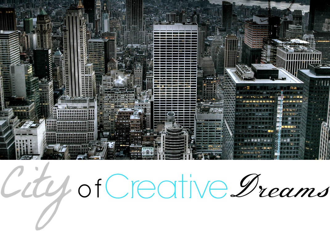 City of Creative Dreams