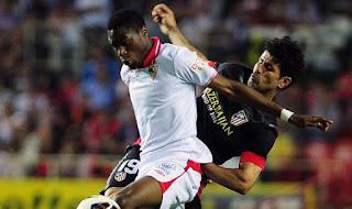 Geoffrey Kondogbia pindah ke Inter Milan