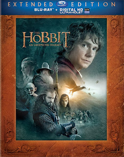 The Hobbit: An Unexpected Journey (2012) Movie Poster