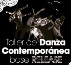 Talles de danza contemporánea y Soundpainting en el Ollin Yoliztli