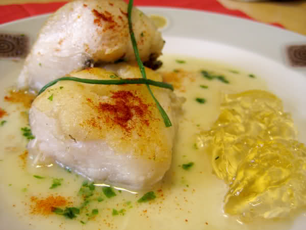 Recetas de cocina en cocinar merluza for Cocinar filetes de merluza
