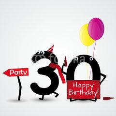 anniversaire humour 30 ans