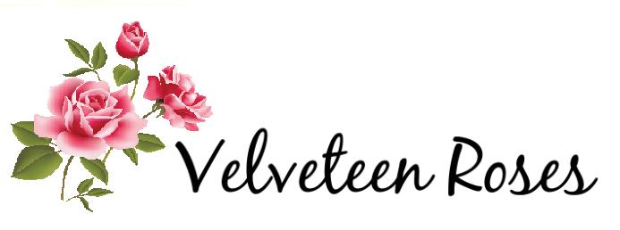 Velveteen Roses