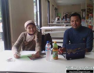 Pengalamanku menggunakan Indosat Super Wi-Fi