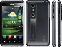 Cara Update LG Optimus P920 (3D) Ke ICS Tanpa di ROOT
