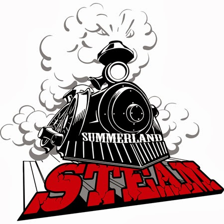 Summerland Steam