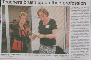 Mail Times Newspaper Horsham 3rd Oct 2012 Page 9 Our PD