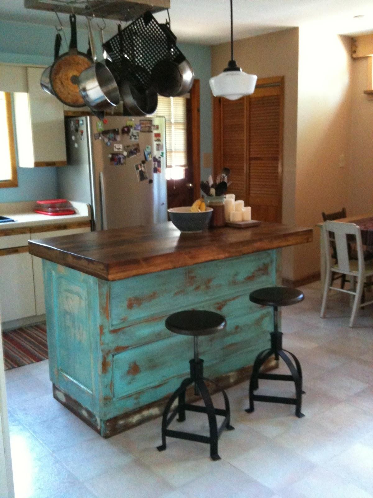 Forever Interiors Kitchen Islands