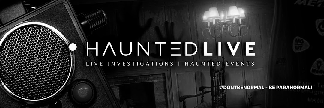 HauntedLIVE Official