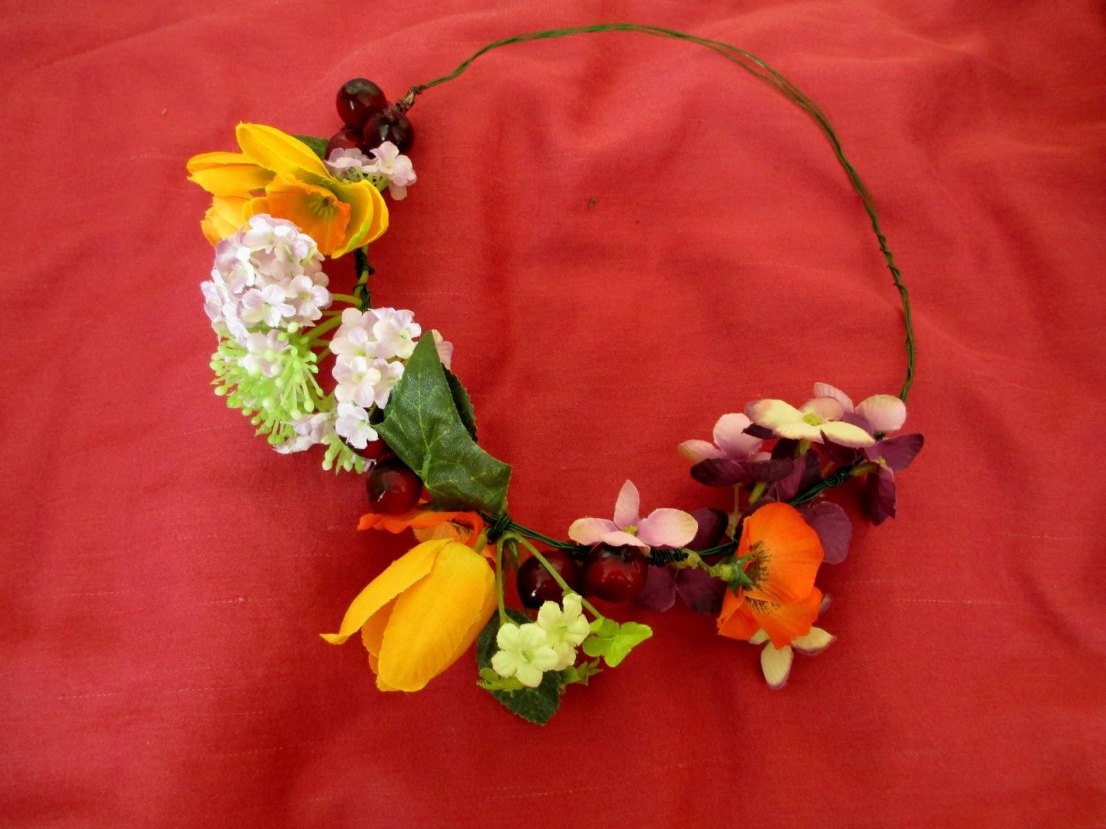 Flower crown overlay flower crown overlay photo28 izmirmasajfo
