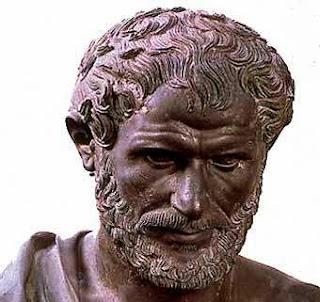 Η λογική στον Αριστοτέλη