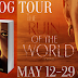 Guest Post from author of THE RUIN OF THE WORLD - Nazarea Andrews