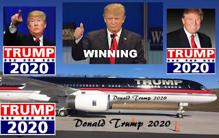 VOTE TRUMP IN 2020 STOP THE RADICAL LEFT