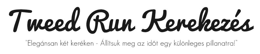 Tweed Run Kerekezés