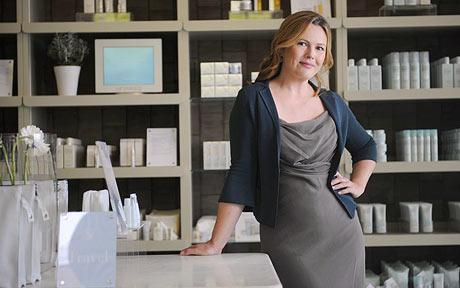 "Liz Earle steps back from own brand for new projects Liz Earle is leaving the brand she founded 22 years ago with friend Kim Buckland in order to focus on ""new projects and partnerships"" in the health and wellness arena, as well as on her Liz Earle Wellbeing magazine."