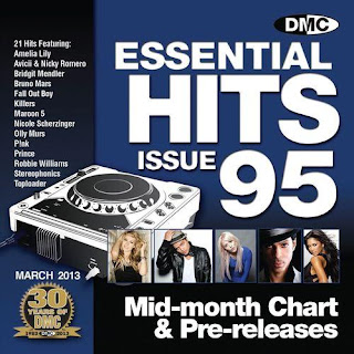 Download – CD DMC Essential Hits 95