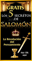 GRATIS, LOS 5 SECRETOS DE SALOMON