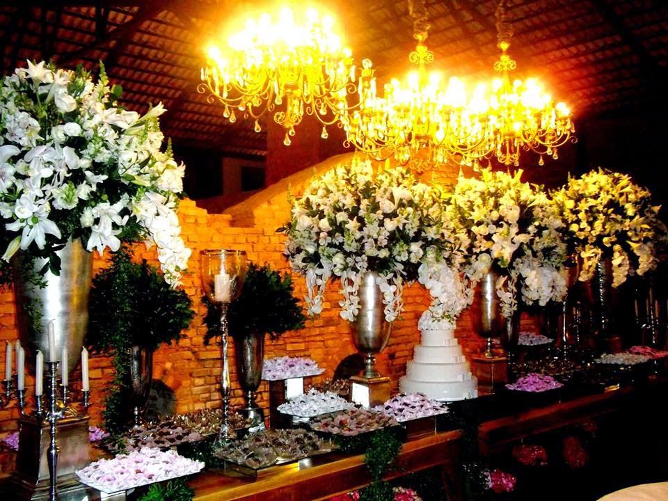 Casamento de Rossana Calvi