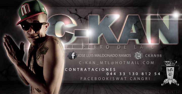 C-KAN, BODKA37 (sesion de fotos).wmv - YouTube