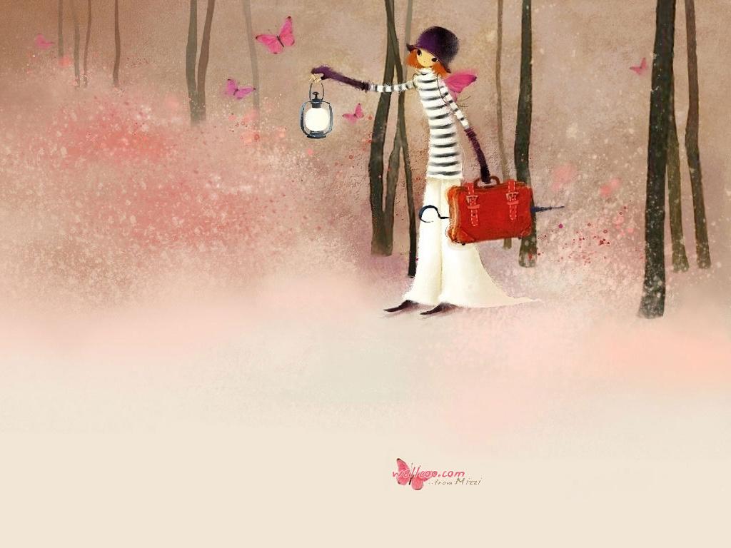 new blog pics  Wallpaper Korean Cartoon
