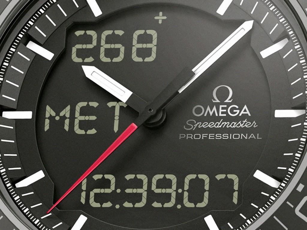 Omega Replica Speedmaster