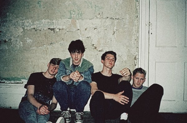 Circa Waves U.K. tour new single