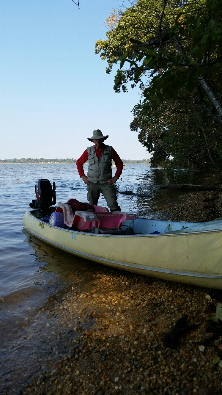 Today On The James 2015 Bought First Boat Few Questions Of Course Bass Boats Canoes They Act As Rivers Line Citizen Defense By Assisting Our Riverkeepers Eyes And Ears River Its Tributaries