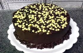 Bombons e tortas doces