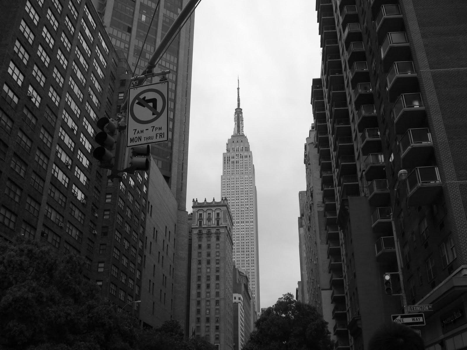 La herida de Paris]: Crónicas de NYC