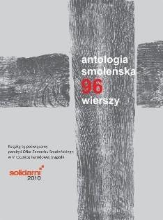 Antologia smoleńska 96 wierszy