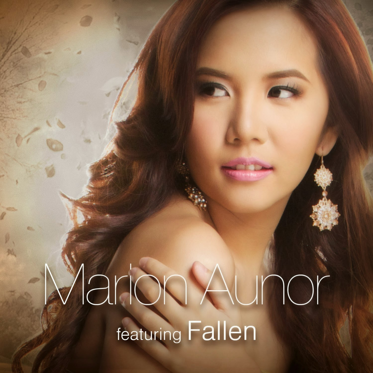 Lyrics of Take A Chance - Marion Aunor