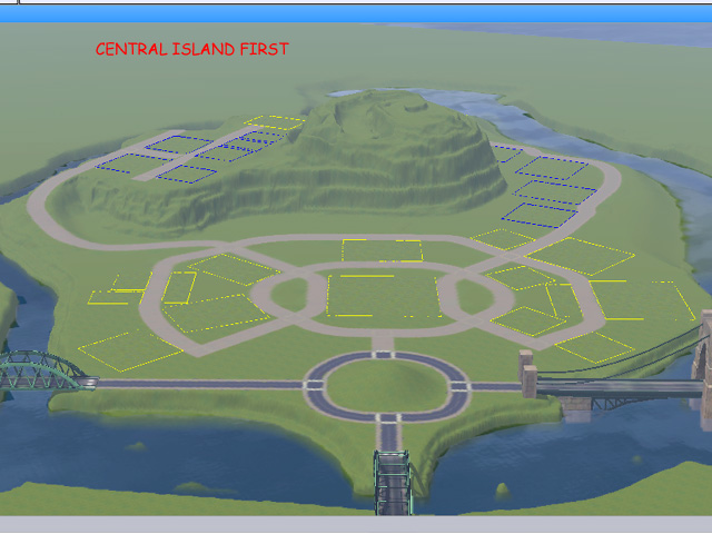 How to create a world the sims 3 caw tool guide making myst so here i started by carving out the central island i already knew i wanted 3 islands this was for community lots and businesses and some highrises gumiabroncs Gallery