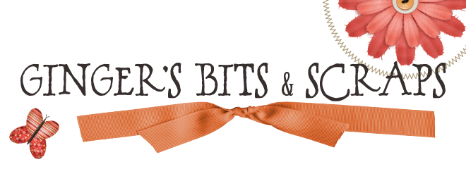 Ginger's Bits and Scraps