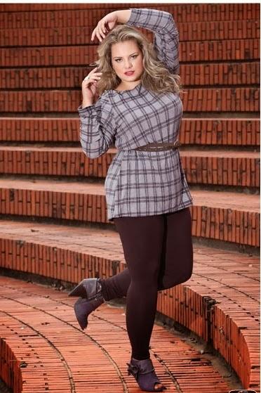 MODA PARA GORDITAS - MODA PARA NIÑAS GORDITAS - ROPA PARA ADOLESCENTES GORDITAS vía http://xn--nias-hqa.blogspot.com/2014/02/moda-para-gorditas-moda-para-ninas.html#.UwPQJWJ5OLc