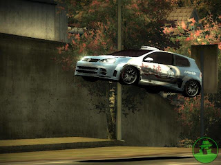 Download Torrent NFS Most Wanted for PC