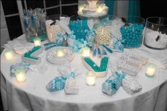 Wedding Candy Buffets Fun Facts On Candy