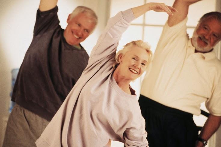 El Ejercicio ayuda a controlar la Diabetes