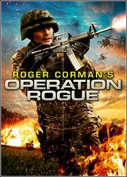 13 Operação Rogue