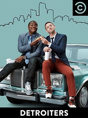 Detroiters - 2ª Temporada Legendada Torrent
