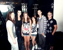 Tokio Hotel Schrei Nos Bastidores