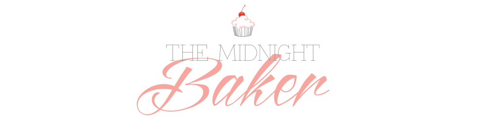 The Midnight Baker